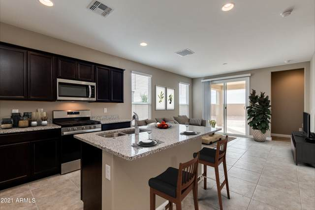40900 W Sunland Drive, Maricopa, AZ 85138 (MLS #6308018) :: Elite Home Advisors