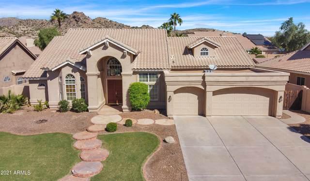 1826 E South Fork Drive, Phoenix, AZ 85048 (MLS #6308019) :: Hurtado Homes Group