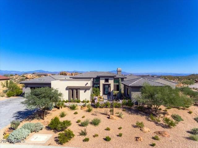 26639 N Boulder Lane, Scottsdale, AZ 85262 (#6308026) :: AZ Power Team