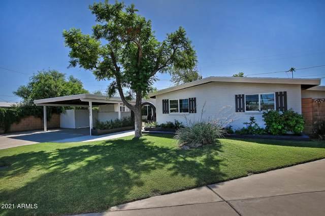 7303 E Cypress Street, Scottsdale, AZ 85257 (MLS #6308033) :: The Garcia Group