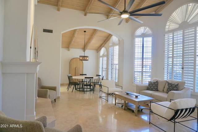 9666 N 106TH Court, Scottsdale, AZ 85258 (MLS #6308036) :: The Helping Hands Team