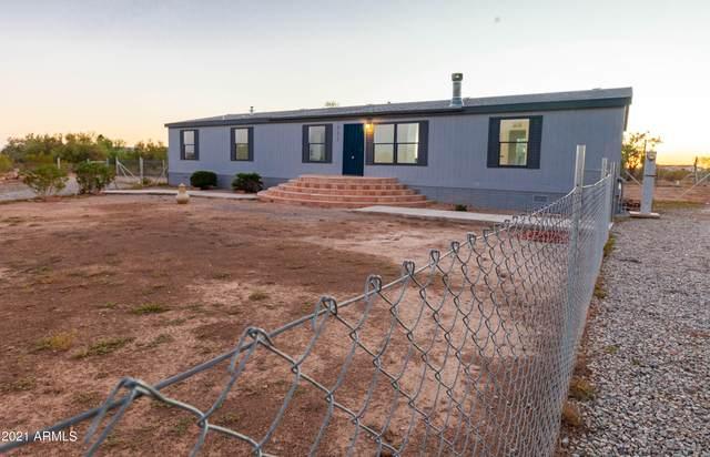 31319 N 164TH Avenue, Surprise, AZ 85387 (MLS #6308046) :: Klaus Team Real Estate Solutions