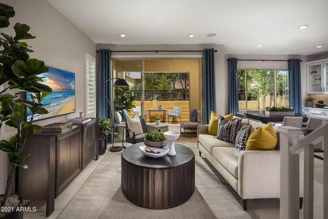 680 E Ginko Avenue #103, Gilbert, AZ 85297 (MLS #6308054) :: Klaus Team Real Estate Solutions