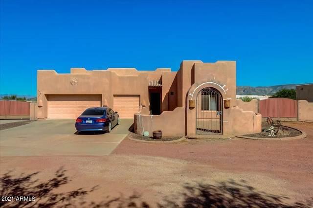 1120 E Circle Mountain Road, New River, AZ 85087 (#6308058) :: AZ Power Team