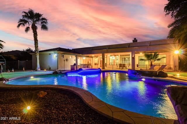 367 E Hampton Lane, Gilbert, AZ 85295 (MLS #6308072) :: Klaus Team Real Estate Solutions