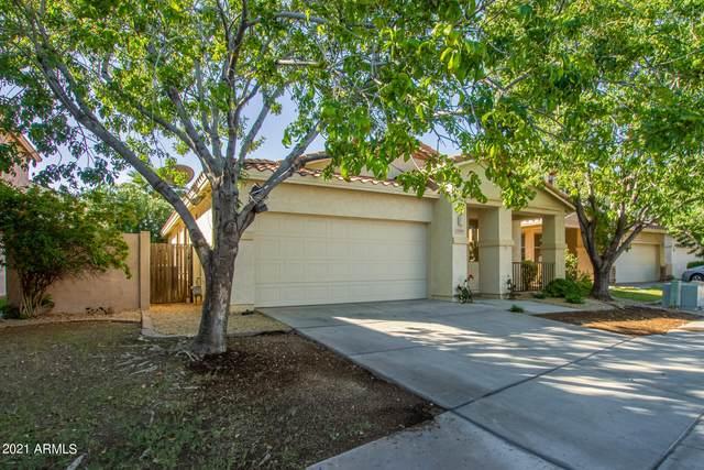 2715 E Carson Road, Phoenix, AZ 85042 (MLS #6308076) :: The Laughton Team