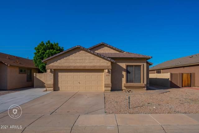 5810 W Puget Avenue, Glendale, AZ 85302 (MLS #6308082) :: Elite Home Advisors