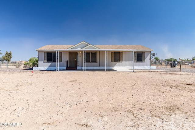 5085 N Overfield Road, Casa Grande, AZ 85194 (MLS #6308085) :: The Helping Hands Team