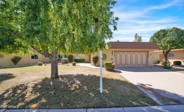 10461 W Hutton Drive, Sun City, AZ 85351 (#6308091) :: AZ Power Team