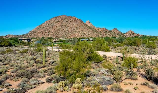 9395 E Bronco Trail, Scottsdale, AZ 85255 (#6308093) :: AZ Power Team