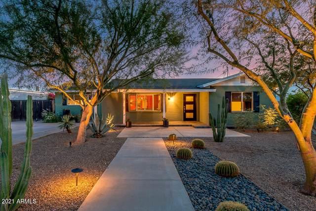 1527 E El Camino Drive, Phoenix, AZ 85020 (MLS #6308095) :: Keller Williams Realty Phoenix