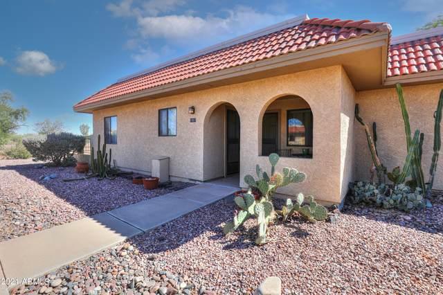 1957 S Clubhouse Drive, Casa Grande, AZ 85194 (#6308097) :: AZ Power Team