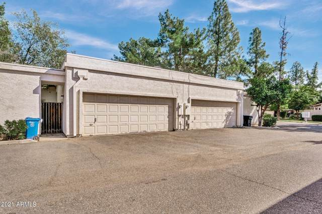 1550 N Stapley Drive #39, Mesa, AZ 85203 (MLS #6308098) :: Conway Real Estate