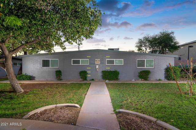 902 S Mariana Street, Tempe, AZ 85281 (MLS #6308106) :: The Newman Team