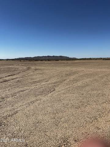 4520 N Maverick Drive, Eloy, AZ 85131 (MLS #6308107) :: Conway Real Estate