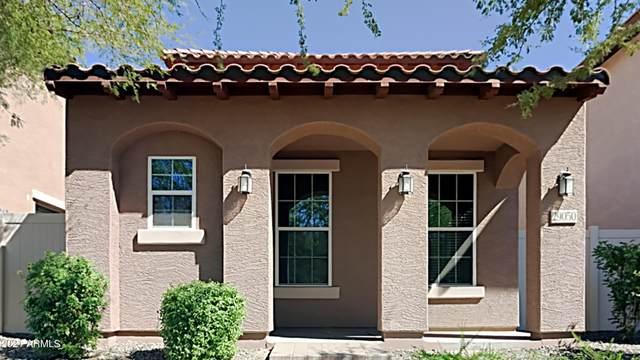 29050 N 125TH Lane, Peoria, AZ 85383 (#6308108) :: AZ Power Team
