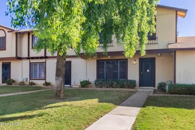 6143 N 31ST Avenue, Phoenix, AZ 85017 (#6308110) :: AZ Power Team