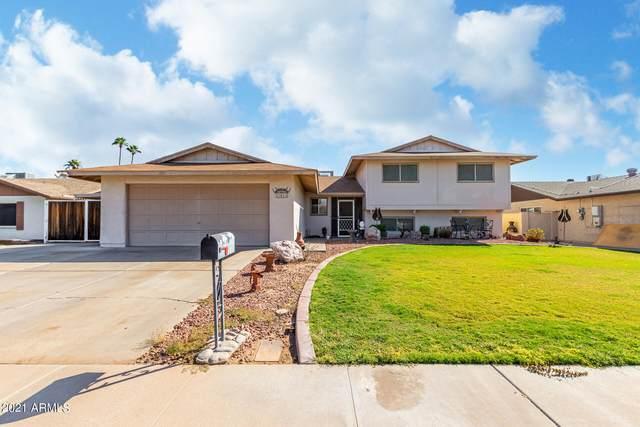 15613 N 57TH Drive, Glendale, AZ 85306 (MLS #6308116) :: Arizona Home Group