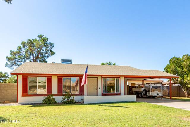 2921 W Hartford Drive, Phoenix, AZ 85053 (MLS #6308127) :: Elite Home Advisors
