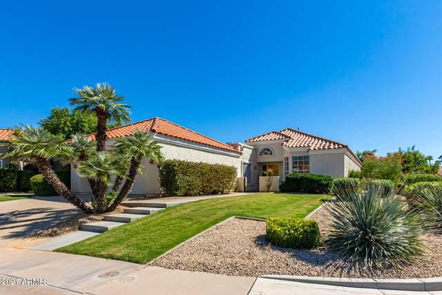 9265 N 108TH Street, Scottsdale, AZ 85259 (MLS #6308145) :: The Daniel Montez Real Estate Group