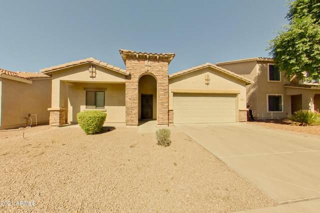 2188 E Greenlee Avenue, Apache Junction, AZ 85119 (MLS #6308146) :: The Laughton Team