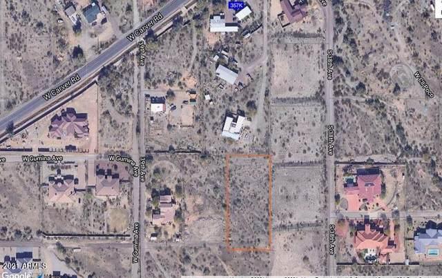 11619 S 39TH Avenue, Laveen, AZ 85339 (MLS #6308153) :: Hurtado Homes Group