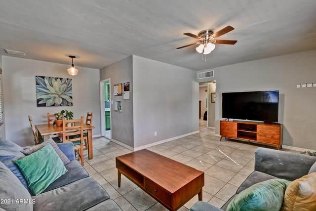 9426 N 3RD Avenue N, Phoenix, AZ 85021 (MLS #6308154) :: Klaus Team Real Estate Solutions