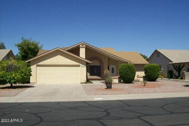19002 N 98TH Lane, Peoria, AZ 85382 (#6308156) :: AZ Power Team