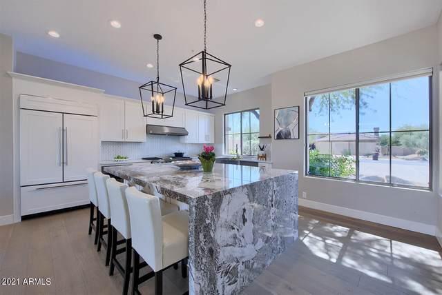 7690 E Visao Drive, Scottsdale, AZ 85266 (MLS #6308157) :: Dijkstra & Co.