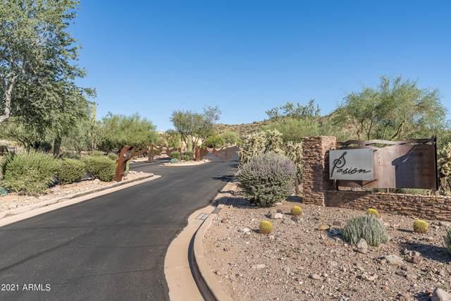 4782 S Pura Vida Way, Gold Canyon, AZ 85118 (MLS #6308160) :: The Daniel Montez Real Estate Group