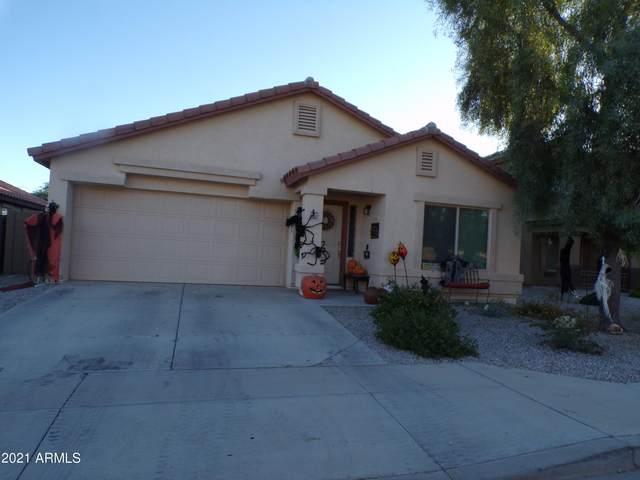 23637 W Sonrisas Street, Buckeye, AZ 85326 (#6308168) :: AZ Power Team