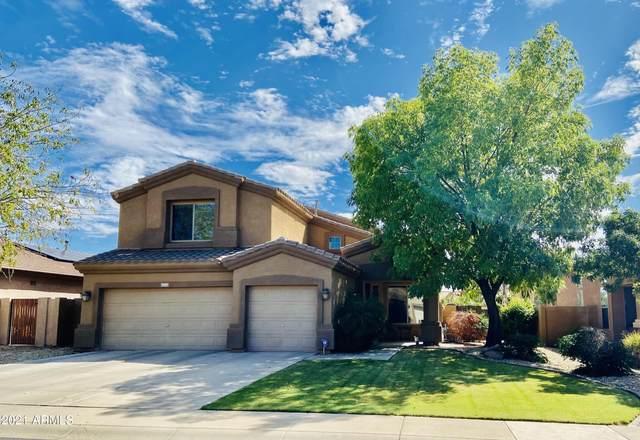 16049 W Gelding Drive, Surprise, AZ 85379 (MLS #6308171) :: Keller Williams Realty Phoenix
