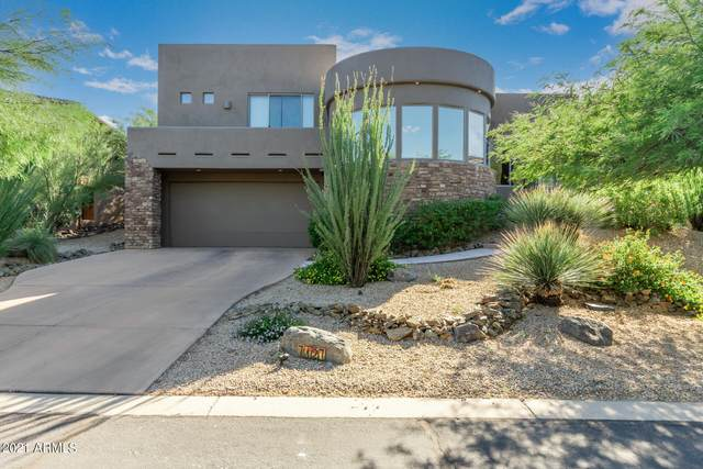 7127 E Ridgeview Place, Carefree, AZ 85377 (#6308178) :: AZ Power Team