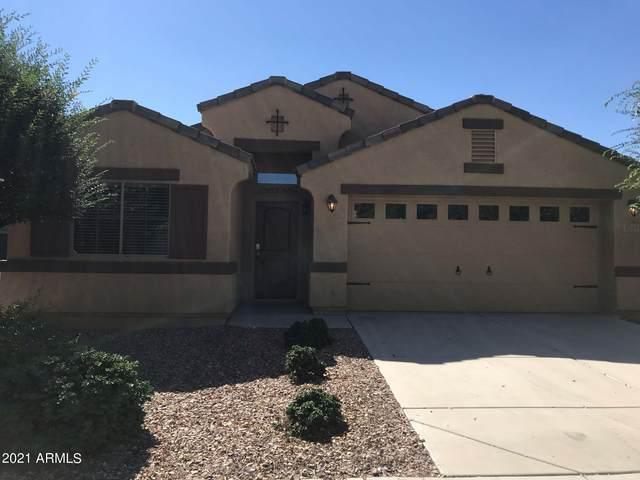 4193 E Sandy Way, Gilbert, AZ 85297 (MLS #6308181) :: Hurtado Homes Group
