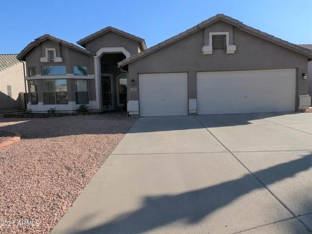 675 W Beechnut Drive W, Chandler, AZ 85248 (MLS #6308185) :: Hurtado Homes Group