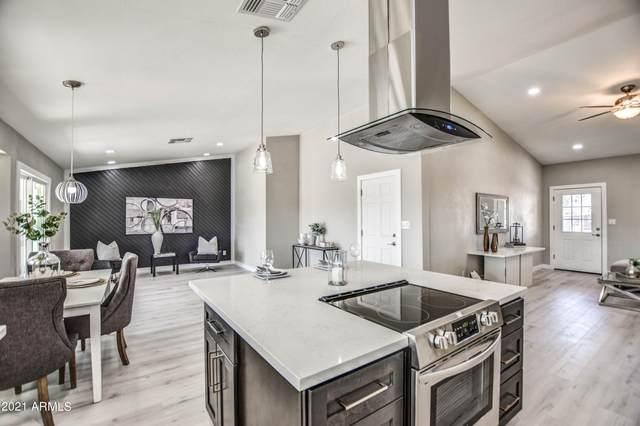 925 E Greenway Street, Mesa, AZ 85203 (MLS #6308186) :: Hurtado Homes Group