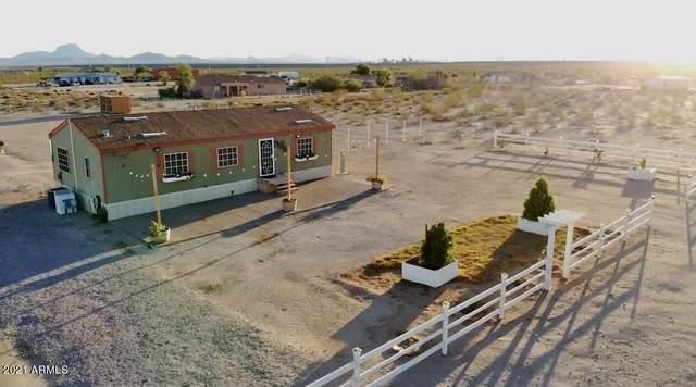 35344 W Lodge Road, Arlington, AZ 85322 (MLS #6308187) :: Dave Fernandez Team | HomeSmart