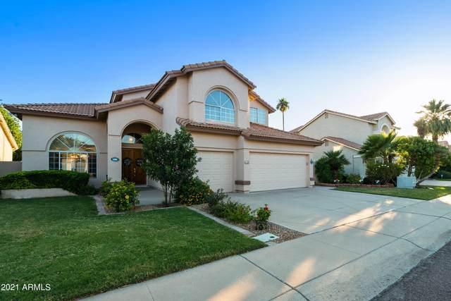 2313 E Indigo Bay Drive, Gilbert, AZ 85234 (MLS #6308190) :: Yost Realty Group at RE/MAX Casa Grande