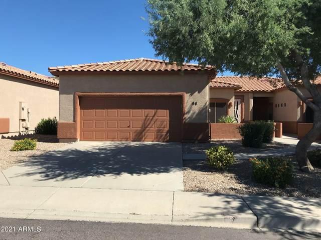 6720 E Encanto Street #66, Mesa, AZ 85205 (MLS #6308202) :: Hurtado Homes Group