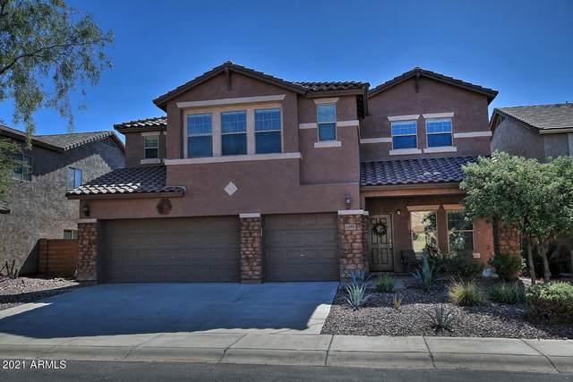 7505 W Rushmore Way, Florence, AZ 85132 (#6308207) :: AZ Power Team