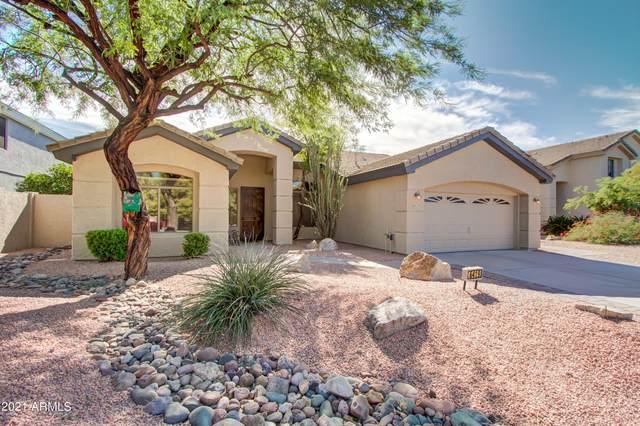 6419 E Paradise Lane, Scottsdale, AZ 85254 (MLS #6308210) :: Dave Fernandez Team | HomeSmart