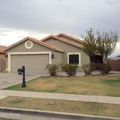 9203 W Adams Street, Tolleson, AZ 85353 (MLS #6308214) :: Keller Williams Realty Phoenix