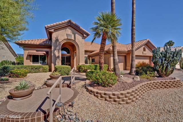 13754 W Via Montoya, Sun City West, AZ 85375 (#6308216) :: AZ Power Team