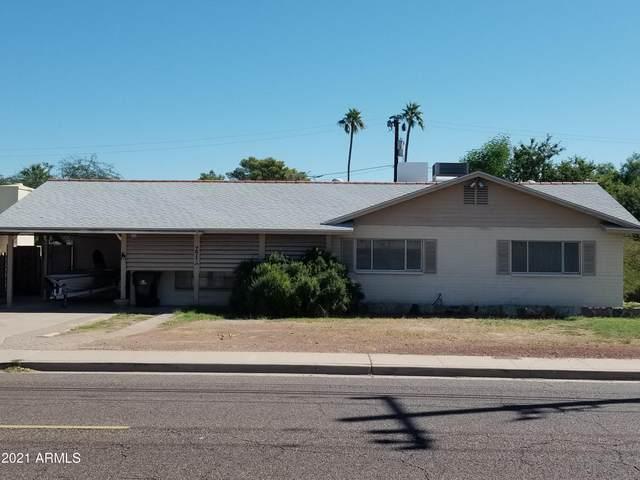 2719 N 23RD Avenue, Phoenix, AZ 85009 (MLS #6308221) :: The Bole Group | eXp Realty