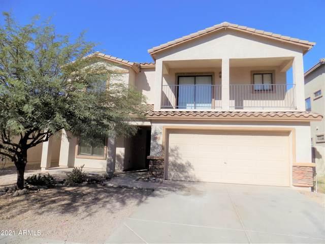 2146 E Greenlee Avenue, Apache Junction, AZ 85119 (MLS #6308222) :: The Laughton Team