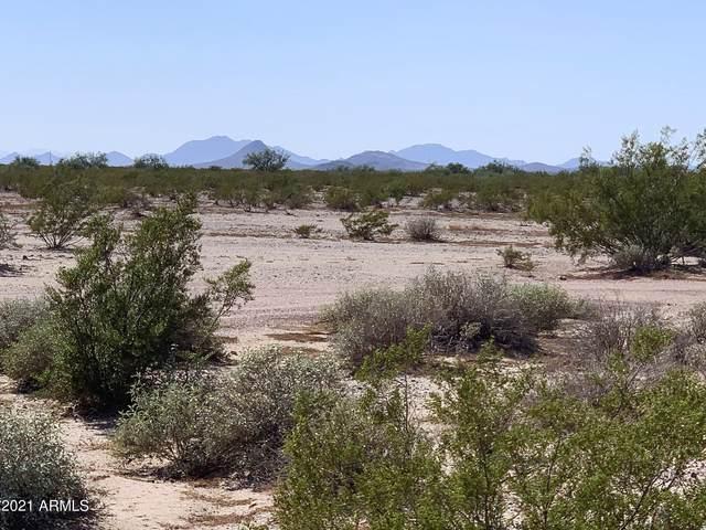 0 E Arizona Farms 7C Road, Florence, AZ 85132 (MLS #6308224) :: Fred Delgado Real Estate Group