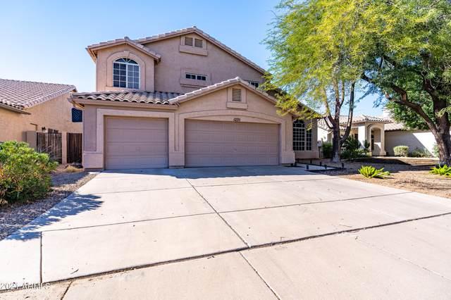 1270 N Ithica Street, Gilbert, AZ 85233 (MLS #6308230) :: Hurtado Homes Group