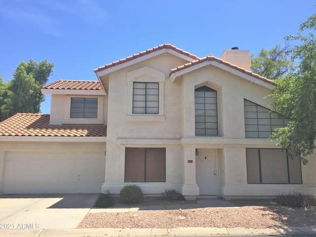 1423 N Dana Street, Gilbert, AZ 85233 (MLS #6308231) :: Elite Home Advisors