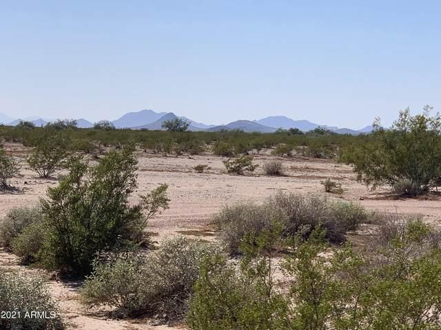 0 E Arizona Farms 7F Road, Florence, AZ 85132 (MLS #6308233) :: Fred Delgado Real Estate Group