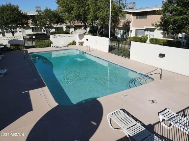 5345 N Black Canyon Highway #5345, Phoenix, AZ 85015 (MLS #6308239) :: Yost Realty Group at RE/MAX Casa Grande